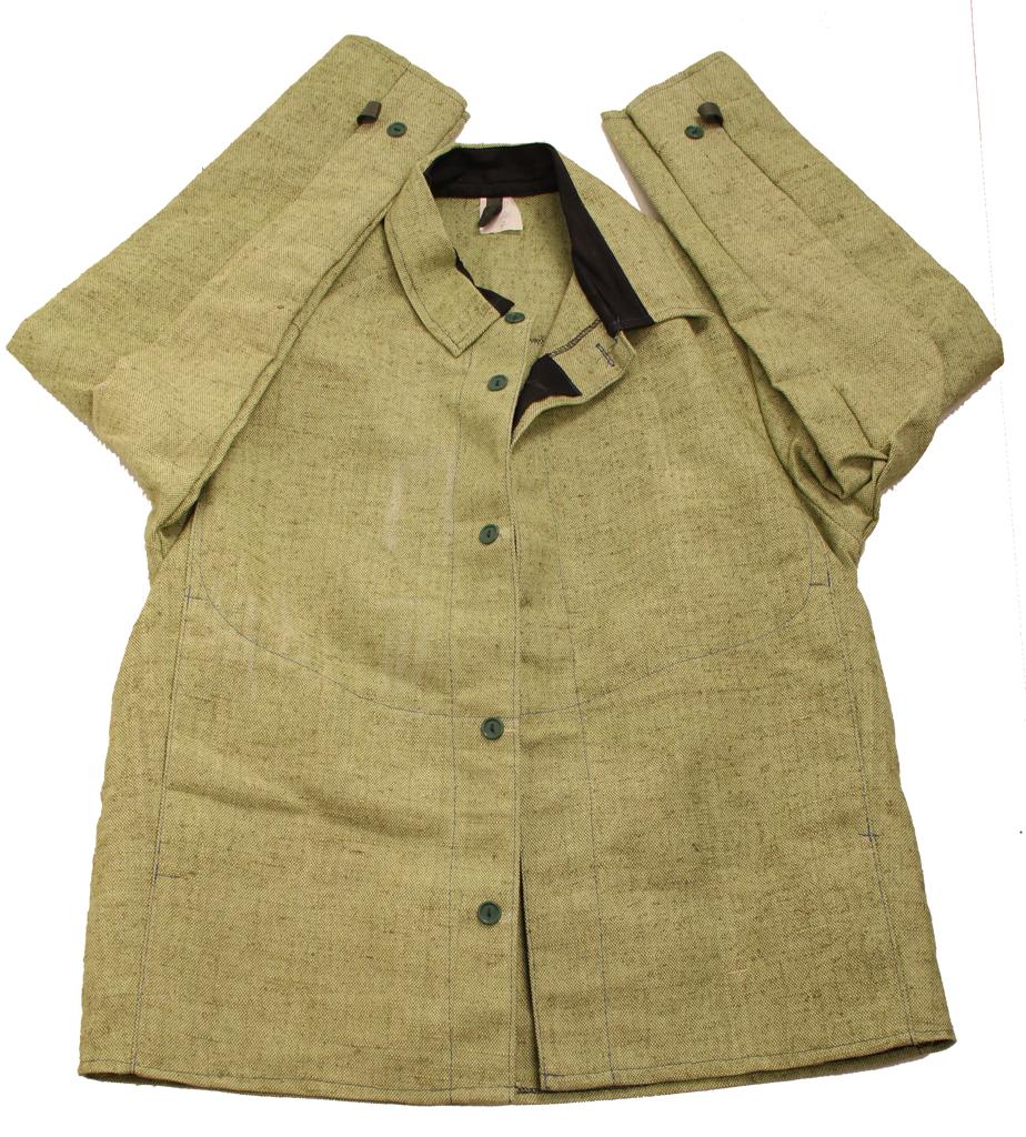 Брезентовая Одежда Женская